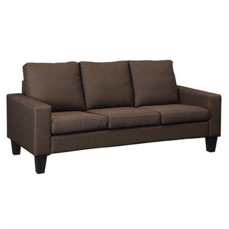 Coaster Company Bachman Sofa, Chocolate
