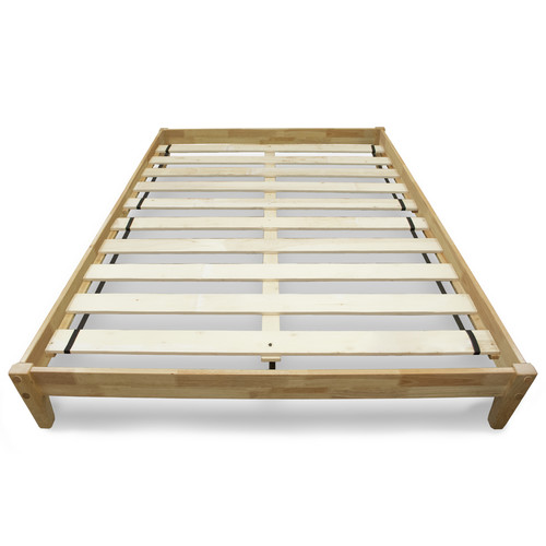 Best Price Quality Modern Solid Hardwood Bed Frame