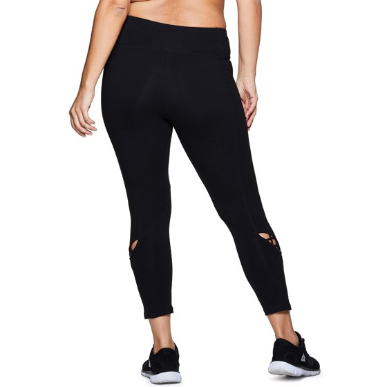 a6e7c4fe3e These bottoms will be your new wardrobe favorite! RBX Active Women's Plus  Size Stretch Workout Gym Yoga Leggings