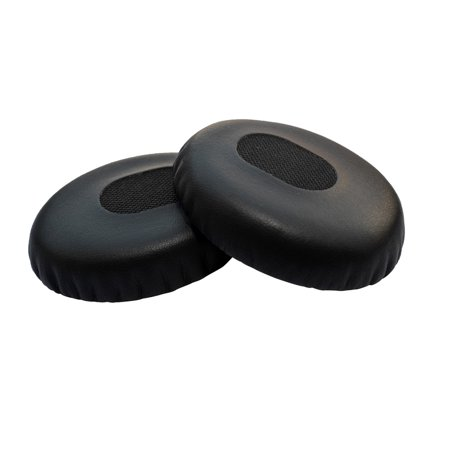 Ear Cushion Kit - EAR CUSHION KIT FOR  QUIETCOMFORT 3/QC3/OE HEADPHONES - BLACK