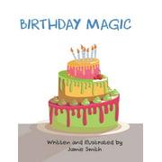 Birthday Magic (Paperback)