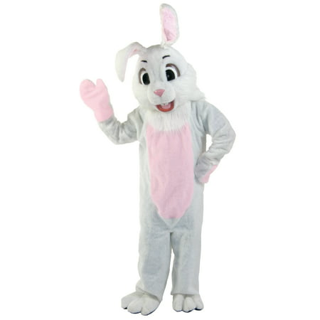Easter Bunny Mascot Costume](Easter Bunny Costume)