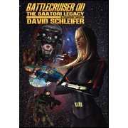 Battlecruiser : The Saatori Legacy