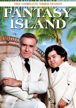 Fantasy Island: The Compete Third Season (DVD) by SHOUT FACTORY