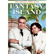 Fantasy Island: The Compete Third Season (DVD)