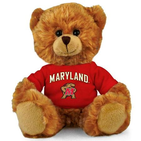 Maryland Terrapins Stuffed -