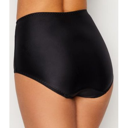 Women's Bali Essentials Double Support Collection Brief Panty