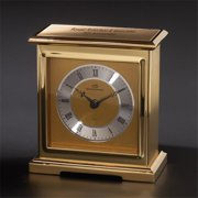 Magnet Group 2160 Interlude Brass Clock