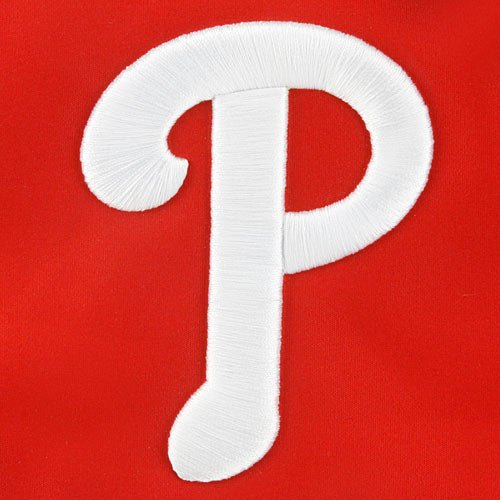 MLB Philadelphia Phillies Lunch Bag