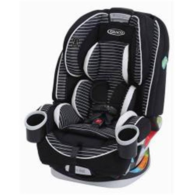 Graco 1943812 4ever All in One Car Seat - Studio