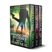 Paradise Crime Mysteries Box Set: Books 4-6 - eBook