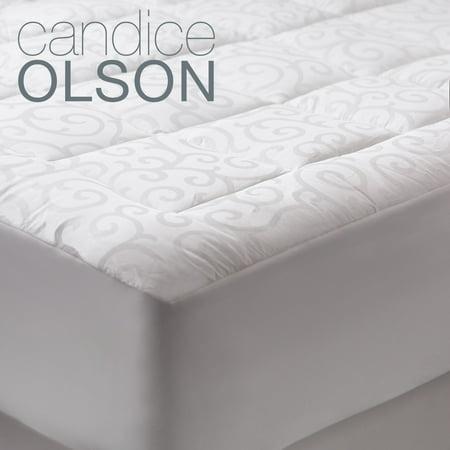 Candice Olson Luxury Waterproof Cotton Mattress