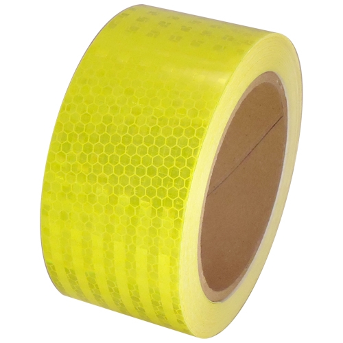 2 inch x 30 ft Day Bright Ultra High Intensity Reflective Tape