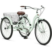 "26"" Schwinn Meridian Adult Tricycle, Mint"