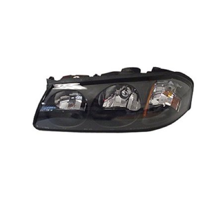 2004 chevy impala passenger side mirror replacement