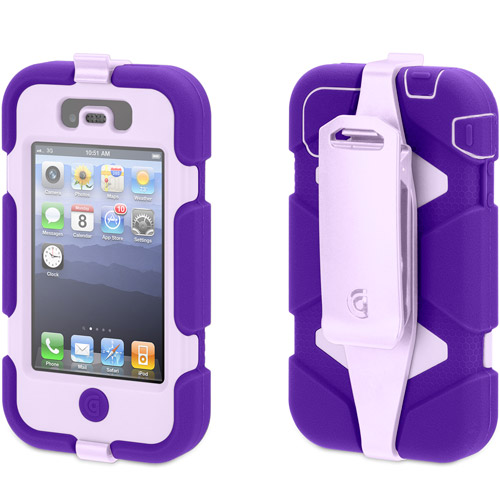 walmart iphone 4s griffin technology survivor for iphone 4 and 4s walmart 13270