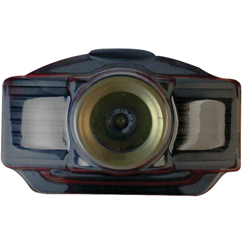 Dorcy 134-Lumen Spot Beam Headlight, 41-2097