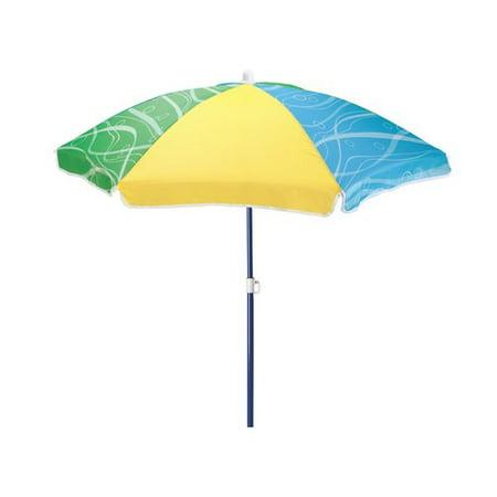 Rainbow Beach Umbrella - Step2 42