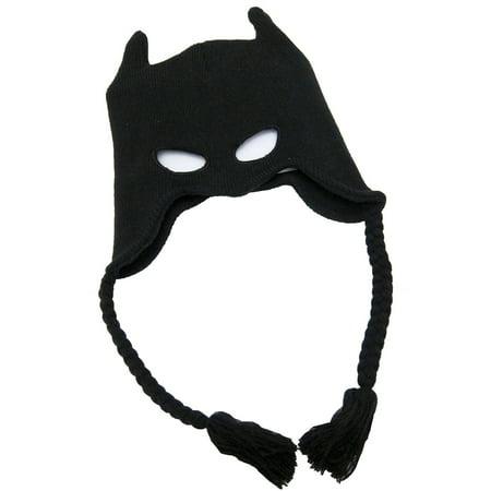 batman  mask peruvian-style cap](Batman Full Mask)