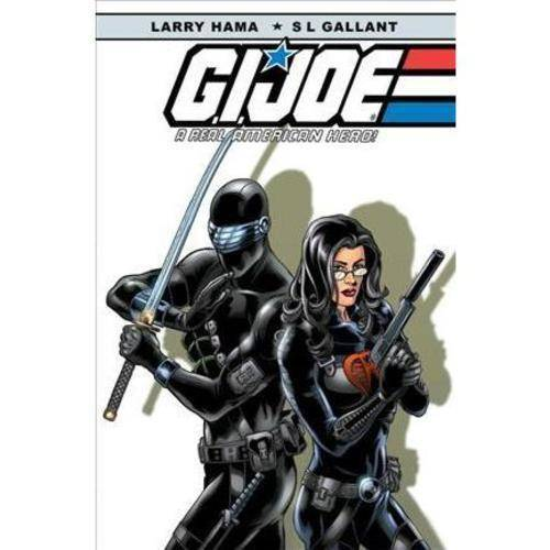 G.I. Joe 4: A Real American Hero