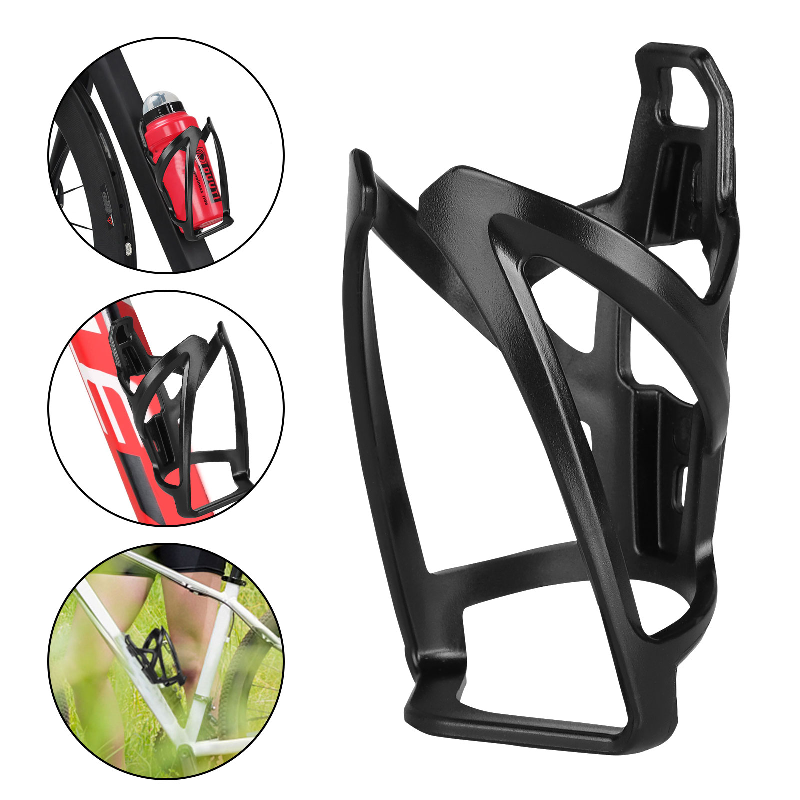 Consoles & Organizers 1pack Bike Water Bottle Cage Bike Water ...