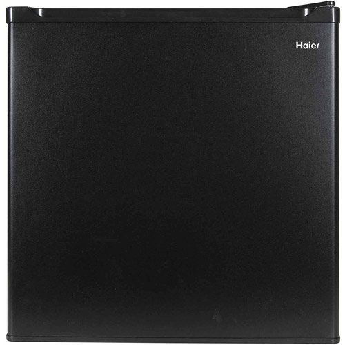 Click here to buy Haier 1.7-cu. ft. Compact Refrigerator, Black, HC17SF10RB by Generic.