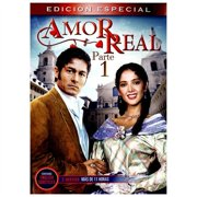 Amor Real, Parte 1 (Edicion Especial) (Spanish) (Full Frame) by TELEVISA
