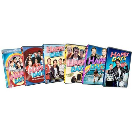 Happy Days  Seasons 1 6 Mega Pack