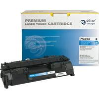 Elite Image Remanufactured Toner Cartridge - Alternative for HP 05A (CE505A), 1 Each (Quantity)