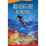 Fiction Readers: Adventure at the Reef (Paperback)