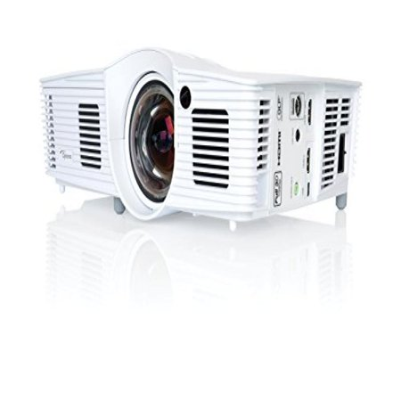 Optoma GT1080 1080p 3D DLP Short Throw Gaming Projector
