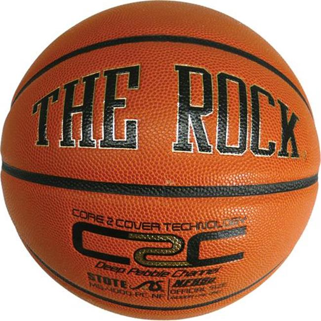 Olympia Sports BA541P The Rock- Basketball Official by Olympia Sports