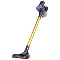 Cordless Stick Vacuum, 2 in 1 Lightweight Stick Vacuum and Car Pet Sofa Vacuum, 9000pa High Powerful Suction for Carpet Hard Wood Floor Car Pet Hair