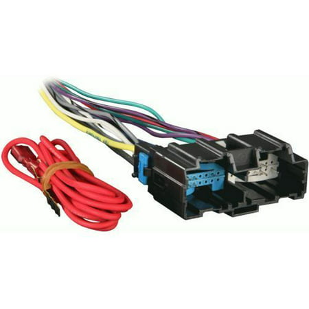 Absolute A2105-2105 CHEVY IMPALA/PONTIAC G3 2006-UP WIRING HARNESS on