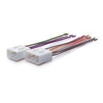 metra wiring harnesses walmart comproduct image metra 70 7901 1990 2001 mazda into car wire harness allows you to