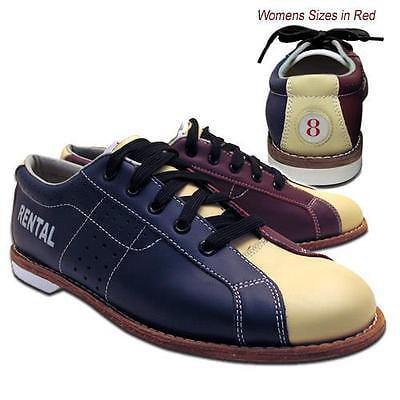 Classic Rental Plus Ladies Shoe 6.5