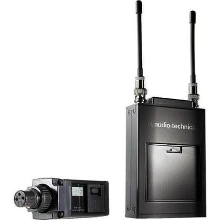 Audio-Technica ATW-1812 1800 Series Camera Mount UHF Wireless System Band