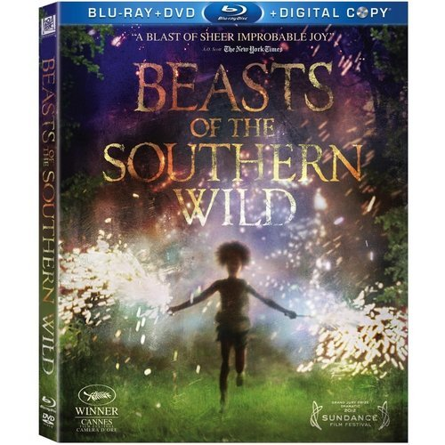 Beasts Of The Southern Wild (Blu-ray   DVD) (With INSTAWATCH) (Widescreen)