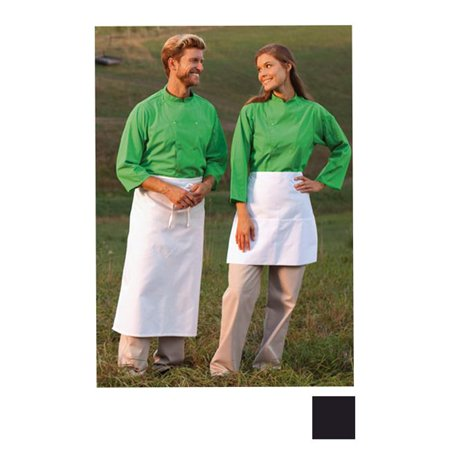 Uncommon Threads 3050-0100 Bar Apron in Black  - image 1 of 1