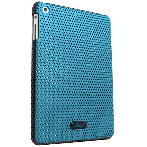 iFrogz Breeze Cover for iPad mini, Blue/Black