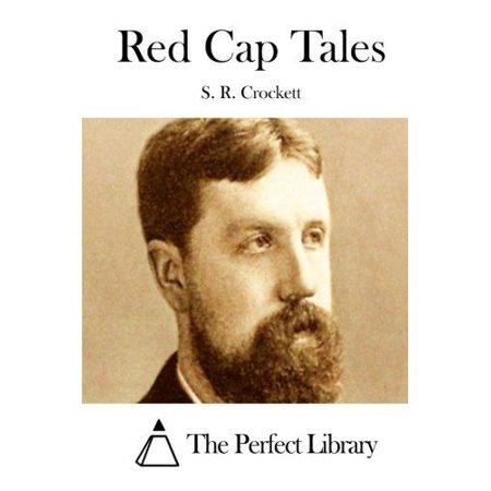 Red Cap Tales - image 1 of 1