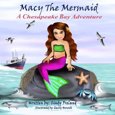 Macy the Mermaid - eBook (Macys Online-shop)