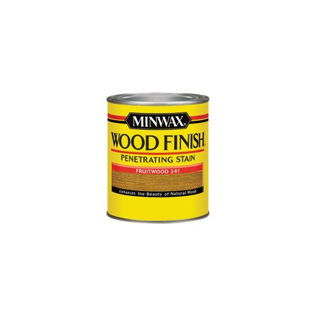 Minwax® Wood Finish™ Fruitwood, 1-Qt