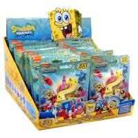 Mega Bloks Spongebob Squarepants Series 3 Mystery Box