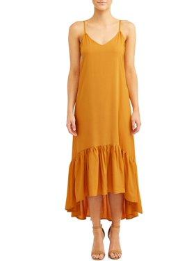 b25efb2f33 Product Image Women's Ruffle Maxi Dress