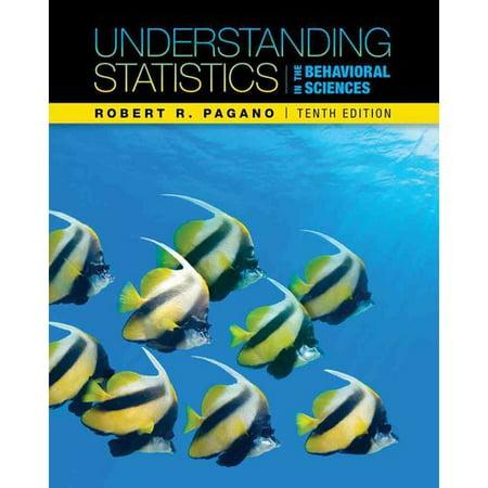Understanding Statistics In The Behavioral Sciences  Cengage Advantage Books
