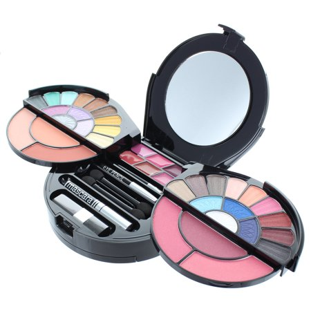 BR BEAUTY REVOLUTION COMPLETE MAKEUP KIT (Female Mummy Makeup)