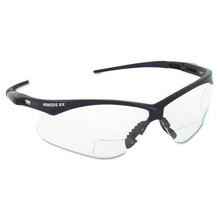 Rx 8 Specs - - Nemesis Rx Safety Spectacles Spec Nemesis Rx Smoke/Black 2.0Plus: 138-3020286 - spec nemesis rx smoke/black 2.0plus, Sale Unit: EACH By Jackson