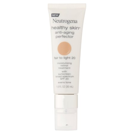 Neutrogena Healthy Skin Anti-Aging Perfector - 20 Fair to Light