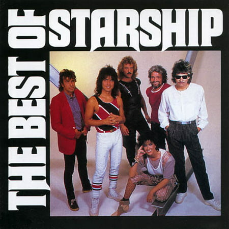 The Best Of Starship